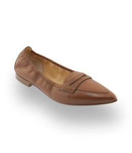 Trumans Loafer Cognac