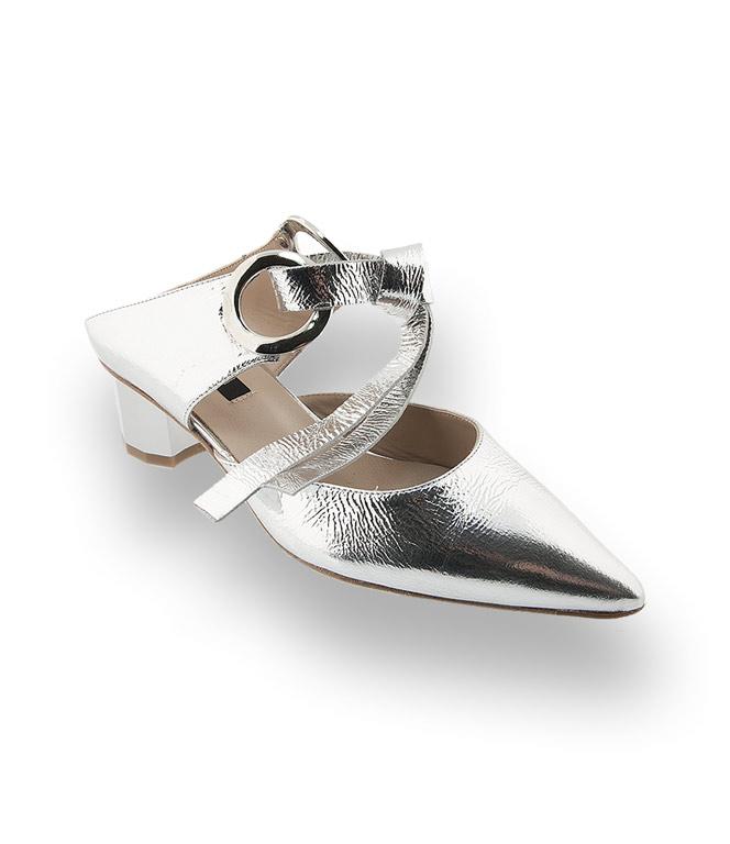 Zinda Schuhe