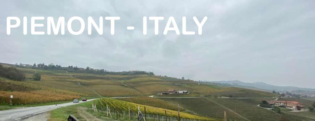 Piemont-Italy